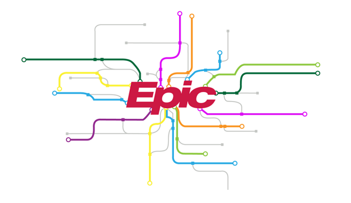 Epic Systems EHR and big data features