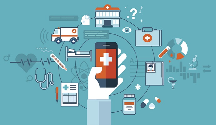Patient-generated health data and the Internet of Things