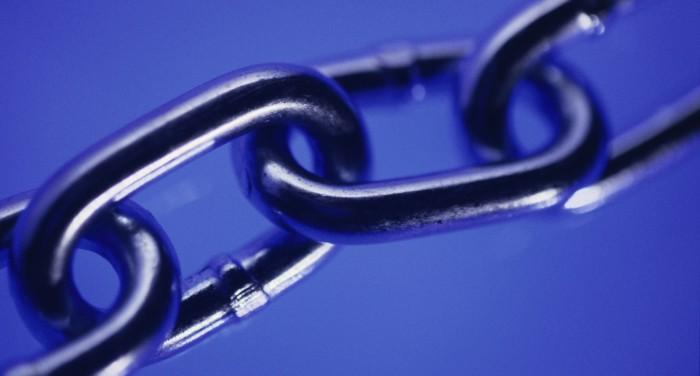 Blockchain and health data integrity