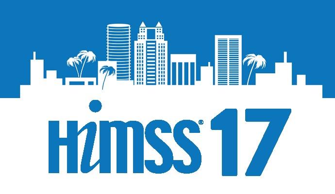 HIMSS17 roundup