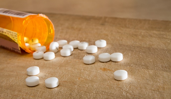Opioid abuse and population health management