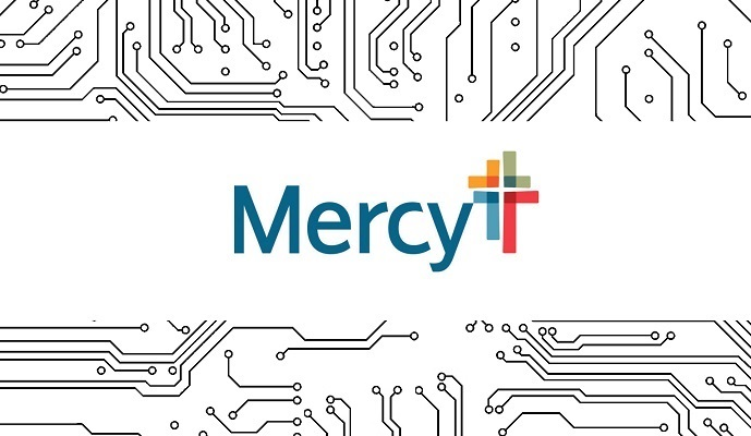 Healthcare analytics at Mercy Health