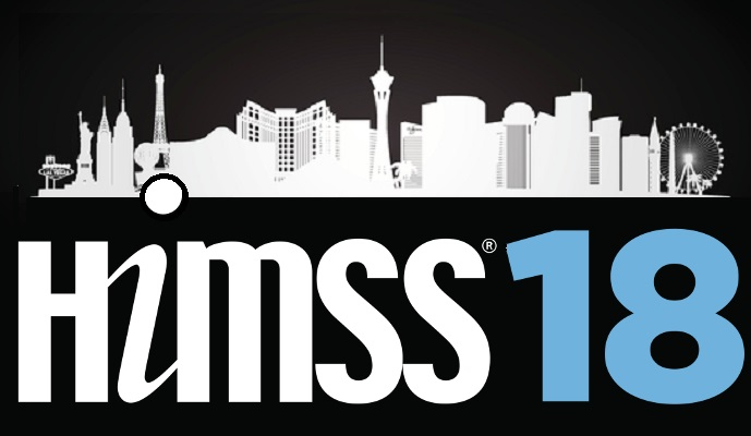 HIMSS18 and artificial intelligence in healthcare
