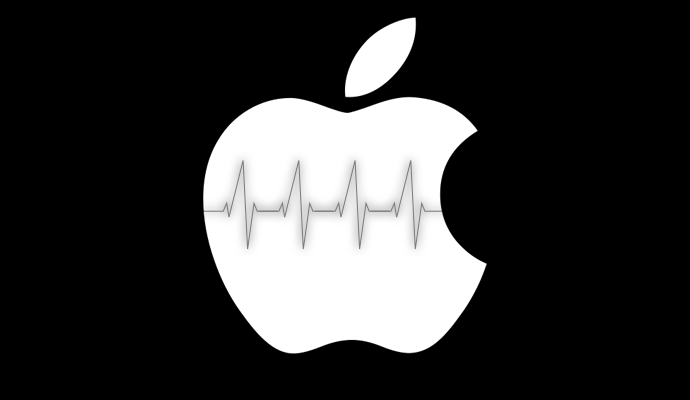 Apple, medical data, and health records API