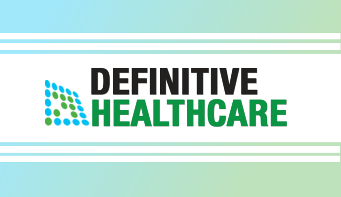 HIMSS Analytics and Definitive Healthcare data services