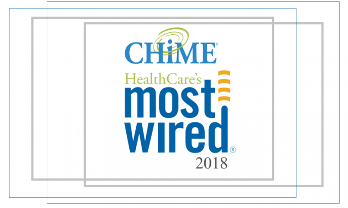 Big data analytics and population health management Most Wired winners