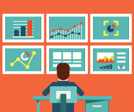 How Successful Hospitals Start to Tackle Big Data Analytics