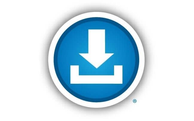 Blue Button 2.0 logo