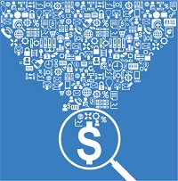 Healthcare big data analytics investments