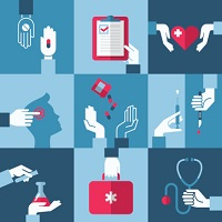 Patient matching and health data interoperability