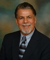 David Conejo, CEO of Rehoboth McKinley Christian Health Care Services