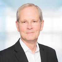 John Glaser, SVP of Population Health at Cerner