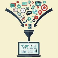 Healthcare big data silos and coordinated care