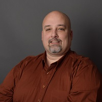 Bill Janczak, Manager of IT Services at IDN
