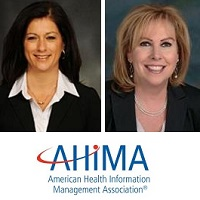AHIMA big data analytics