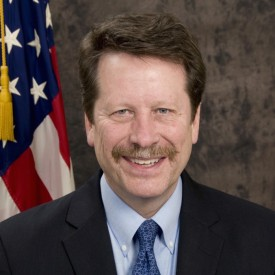 FDA Commissioner Robert Califf discusses 21st Century Cures Act and precision medicine