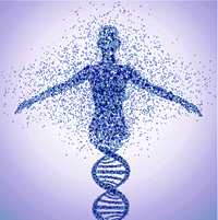 Genomics, big data, cancer data, and precision medicine