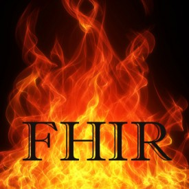 Fast Healthcare Interoperability Resource (FHIR)