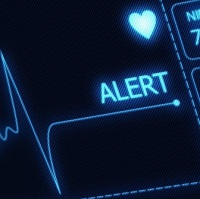 EHR alarm fatigue and patient safety