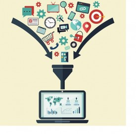 study shows how health it and data analytics works with population health management