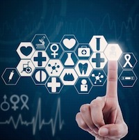 Health data interoperability and EHR vendors
