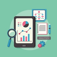 Revenue cycle analytics and business intelligence