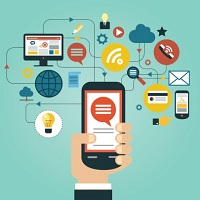 The Internet of Things for population health management