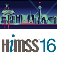 HIMSS16 and big data analytics
