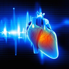 Imaging analytics and machine learning for diagnosis heart conditions