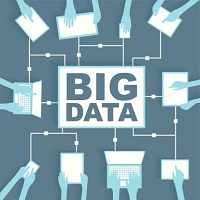 Big data, data lakes, precision medicine, and the healthcare Internet of Things