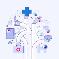 Healthcare big data analytics and HIE