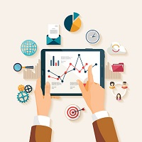 Point-of-care analytics and reporting