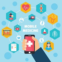 healthcare internet of things population health
