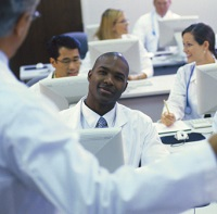 Healthcare big data analytics and population health