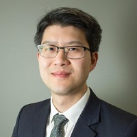 Yi-An Huang, Director of Operations at Boston Medical Center