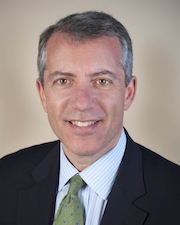 Richard Zane, MD, CIO at UCHealth and Founder of the CARE Innovation Center