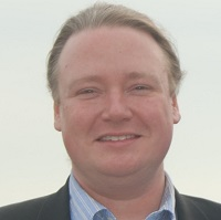 Brian Behlendorf, Executive Director of Hyperledger