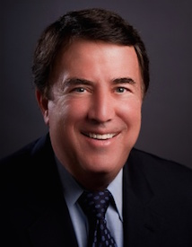 Picture of Charles Jaffe, MD, PhD, CEO of HL7 International