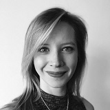 Emily Vaughn, Director of Blockchain Product Development