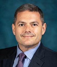 Eric D. Raffin, CIO at San Mateo County Health