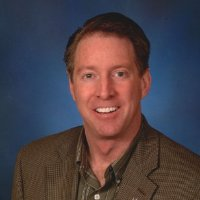 Grant Wood, Senior IT Strategist at Intermountain Healthcare Clinical Genetics Institute