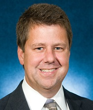R. Hal Baker, MD, CIO, Senior VP of Clinical Improvement