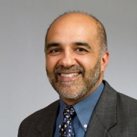 Micky Tripathi, President and CEO of MAeHC