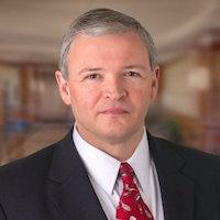 Patrick McIntyre, SVP of Health Care Analytics at Anthem
