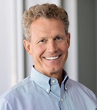 Paul Black, CEO of Allscripts