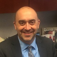 Robert Creaven, Executive VP of Operations at Allied Physicians Group