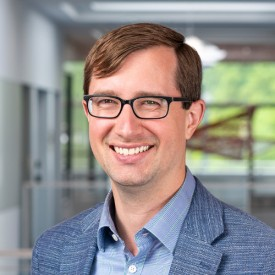 Trevor Fast, Plan Design Lead at Bind