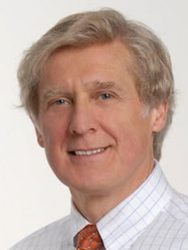 Picture of Wayne Kubick, CTO of HL7 International