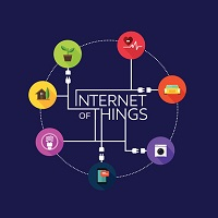 healthcare internet of things and chronic disease management