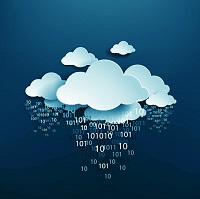 Cloud big data analytics